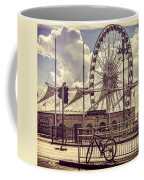 The Brighton Wheel Coffee Mug