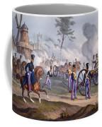 The British Royal Horse Artillery - Coffee Mug