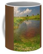 The Brittany Countryside Coffee Mug