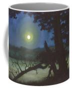 The Broken Tree Coffee Mug