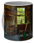 The Broom Room Coffee Mug