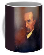 The Brother Of The Painter Coffee Mug