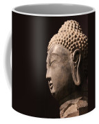 The Buddha 2 Coffee Mug