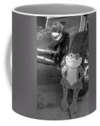 The Buggy Frog Coffee Mug