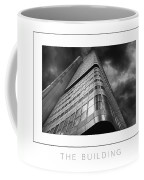 The Building Poster Coffee Mug