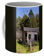 The Bunkhouse Coffee Mug