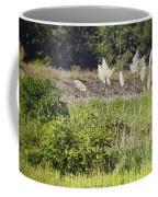 The Bushes Coffee Mug