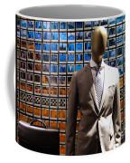The Businessman Coffee Mug