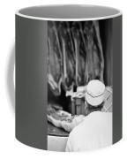 The Butcher  Coffee Mug