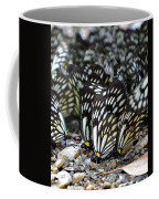 The Butterfly Gathering 2 Coffee Mug