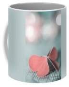 The Butterfly P02b Coffee Mug