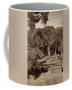 The Cabins Coffee Mug
