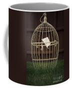 The Cage Coffee Mug