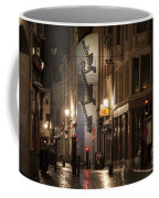The Calculus Affair Coffee Mug