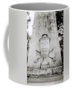 The Calcutta Cemetery Coffee Mug