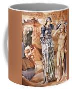 The Call Of Perseus, C.1876 Coffee Mug