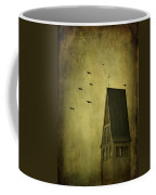 The Calling Coffee Mug