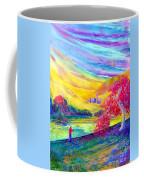 The Calling Coffee Mug