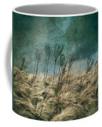 The Calm In The Storm II Coffee Mug