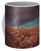 The Calm In The Storm Coffee Mug