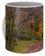The Camp Drive Coffee Mug