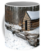 The Camp Coffee Mug
