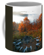 The Campsite Coffee Mug