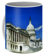 United States Capitol Coffee Mug