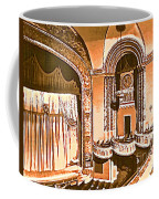 The Capitol Theater In Port Chester Ny Coffee Mug
