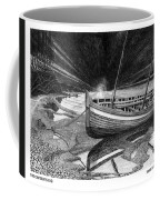 Captain Vancouvers Gig Coffee Mug