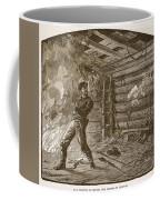 The Capture Of Booth, The Slayer Coffee Mug