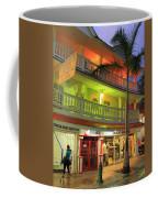 The Caribbean Hotel Coffee Mug