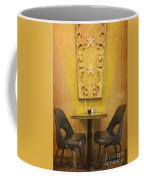 The Carnie's Table Coffee Mug