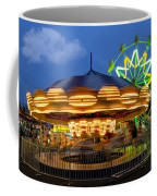 The Carnival Is In Town Coffee Mug
