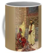 The Carpet Bazaar Coffee Mug