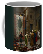The Carpet Merchant Coffee Mug