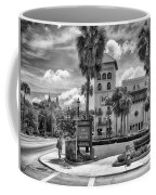 The Casa Monica Coffee Mug