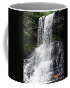 The Cascades 1 Coffee Mug