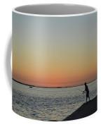 The Cast Coffee Mug