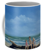The Castaways Coffee Mug