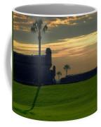 The Castillo De San Marcos Coffee Mug