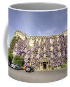 The Castle Hotel  Coffee Mug