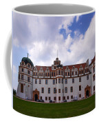 The Castle Of Celle Coffee Mug
