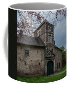 The Castle Of Vert-bois Bondues Coffee Mug