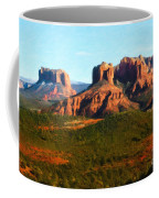 The Cathedral Complex Coffee Mug