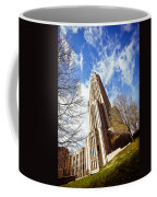 The Cathedral Of Learning 1 Coffee Mug