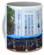 The Cavalier Coffee Mug