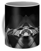 The Cave Coffee Mug by Adam Romanowicz