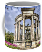 The Cenotaph Cardiff Coffee Mug