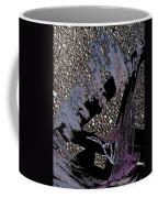 The Center Coffee Mug
